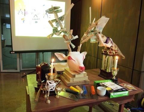 사슴사냥 오픈스튜디오 2012