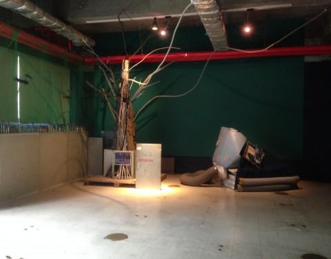 사슴사냥레지던시 Open Studio