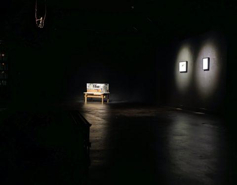 레지던시 '사슴사냥' 오픈스튜디오&IN-OUT展