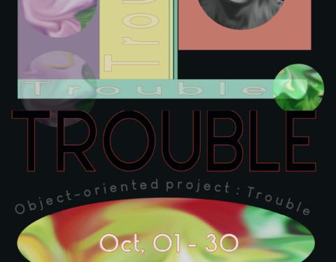 객체지향프로젝트:트러블